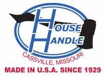 House handle company (USA)