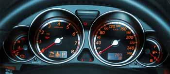 Reduce Car Performance