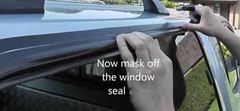Seal The Windows
