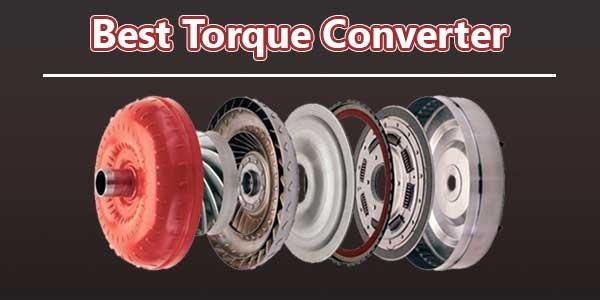 Best Torque Converter